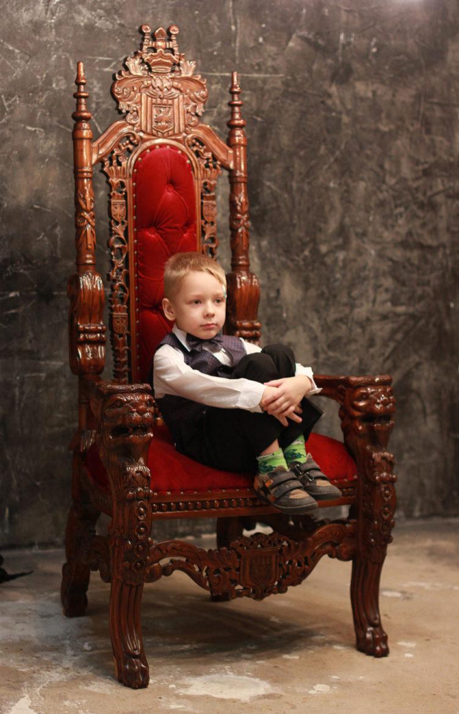 Детская фотография в Москве