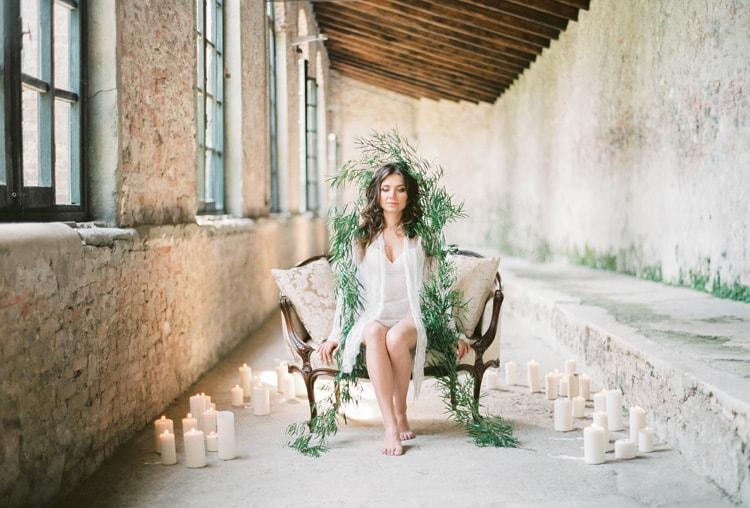 Файн-Арт фотографии для свадьбы