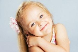 Как подготовиться к детской фотосессии
